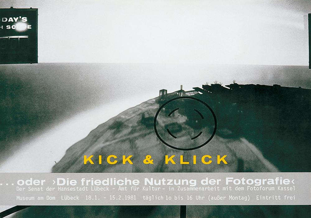 Kick und Klick