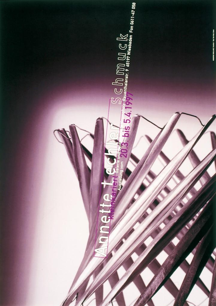 AnnetteLechler-Plakat
